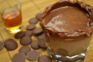 Choconhaque de Nutella