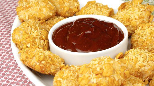 Nuggets Crocante