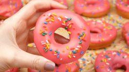 Donuts – Rosquinha