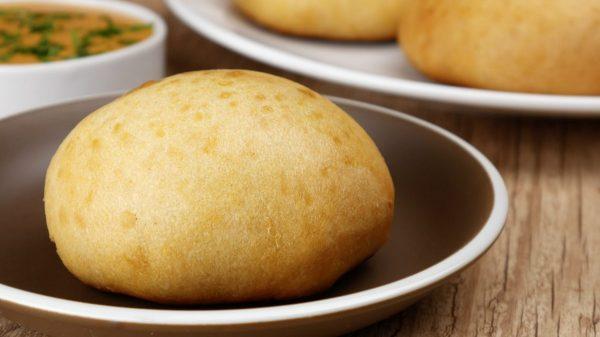 Como fazer Pão de Batata com Calabresa e Queijo