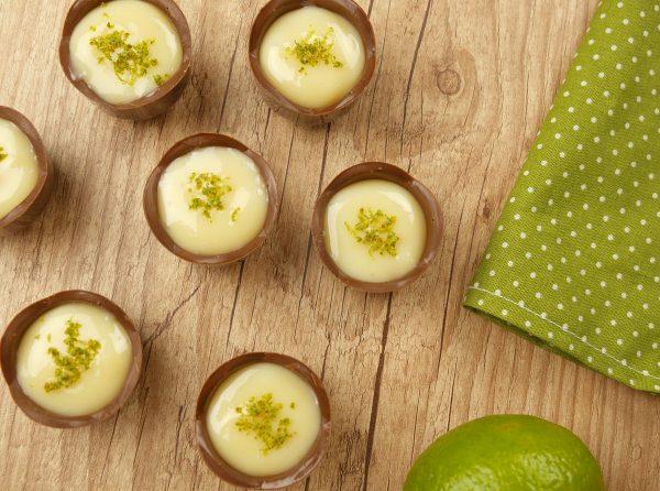 Como fazer Mousse de Limão no Copinho