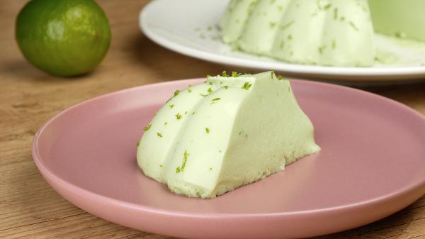 Como fazer Pudim de Limão sem Forno