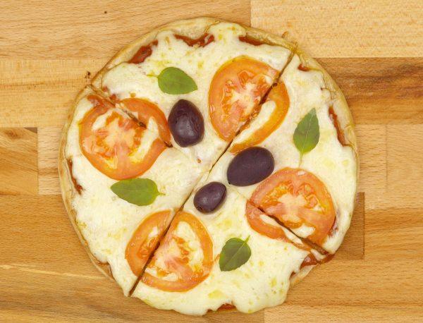 Como fazer Pizza de Frigideira Rápida e Fácil