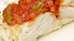Bacalhau da Noruega à Napolitana