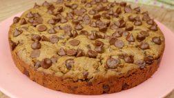 Cookie Gigante Recheado