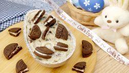 Ovo Cookies'n Cream de Colher